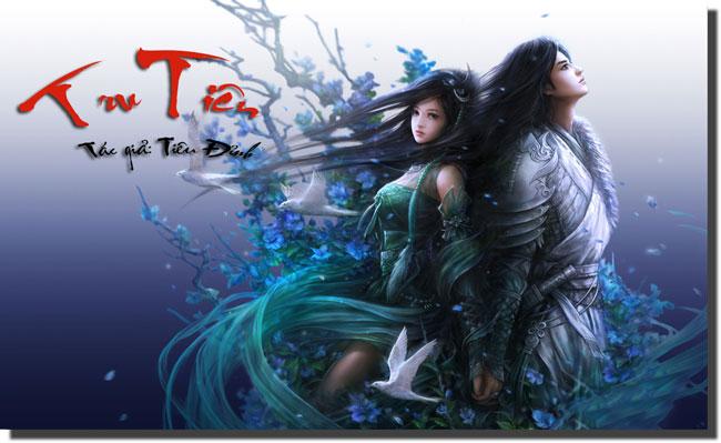 Tru Tiên - Tiêu Đỉnh ( 259 chương ) | Cung Quảng Hằng - Diễn đàn chia sẻ Truyện và Ebook Ngôn tình
