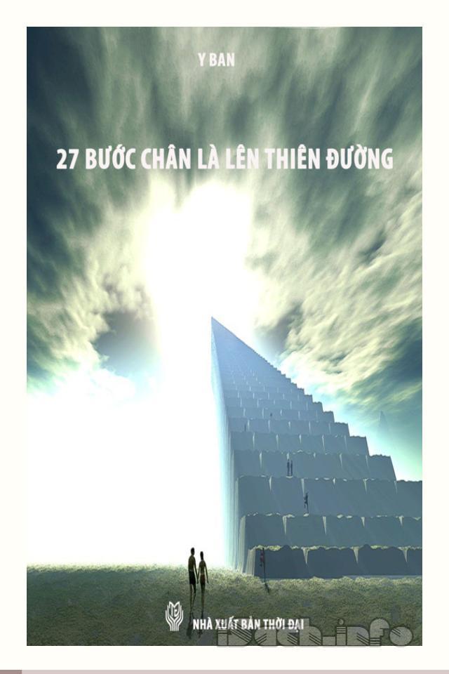 27 Bước Chân Là Lên Thiên Đường