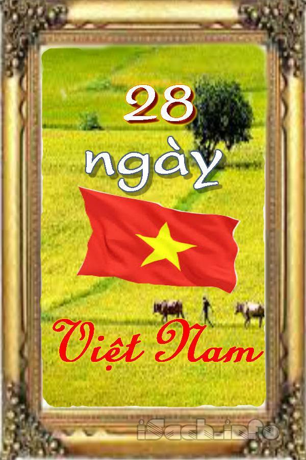 28 Ngày Việt Nam