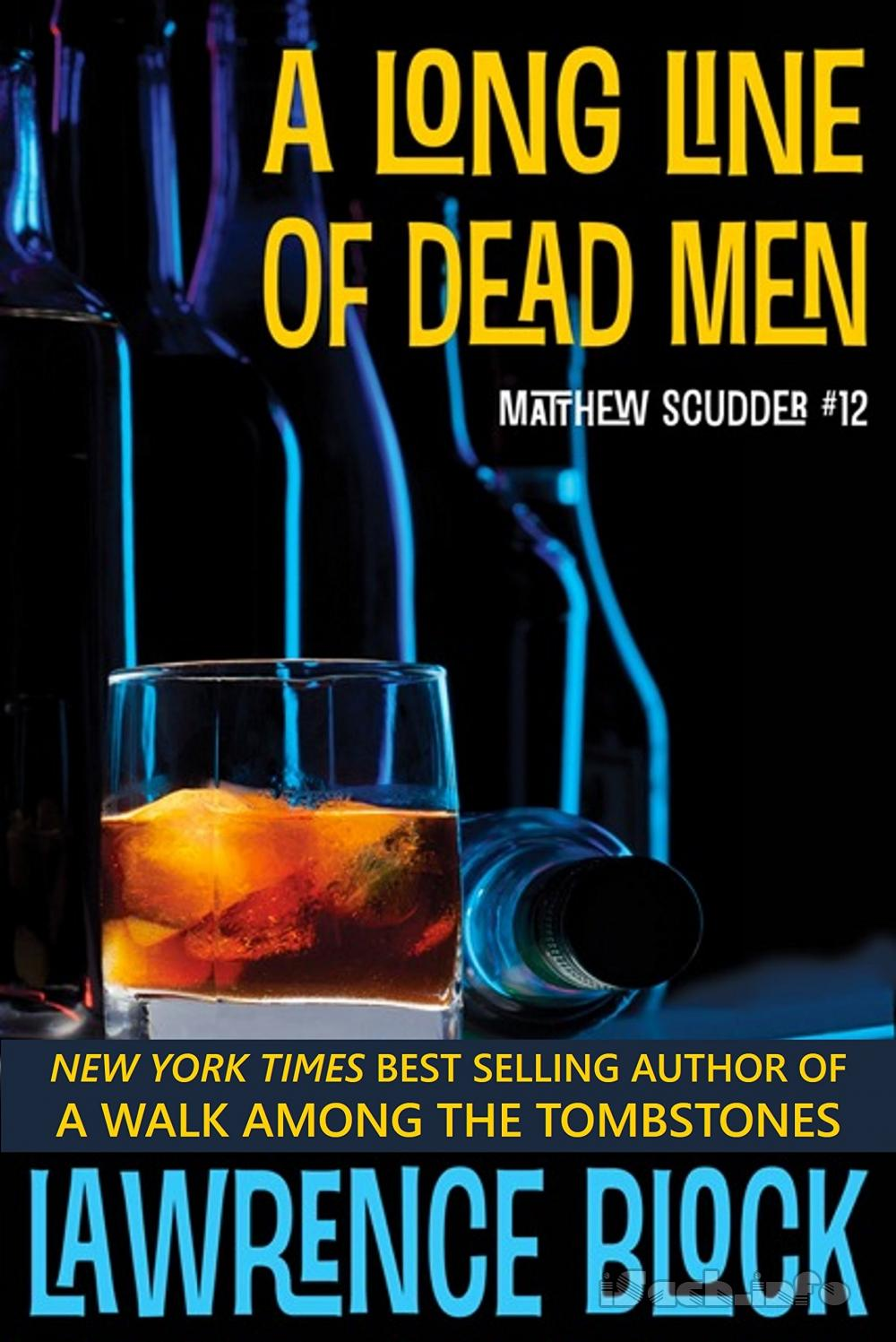 A Long Line Of Dead Man