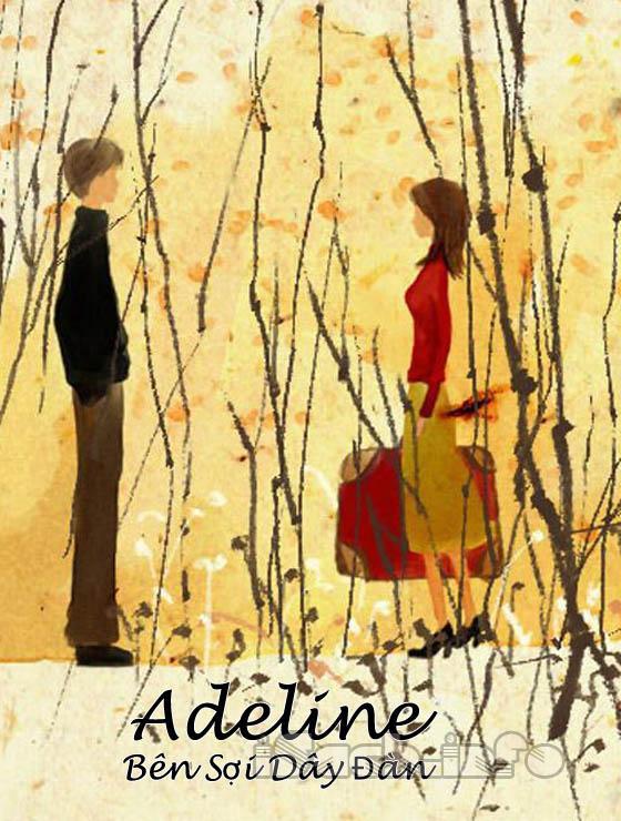 Adeline Bên Sợi Dây Đàn