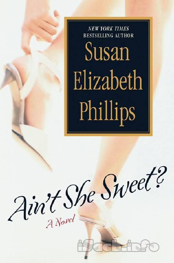 ain t she sweet susan elizabeth phillips pdf free download