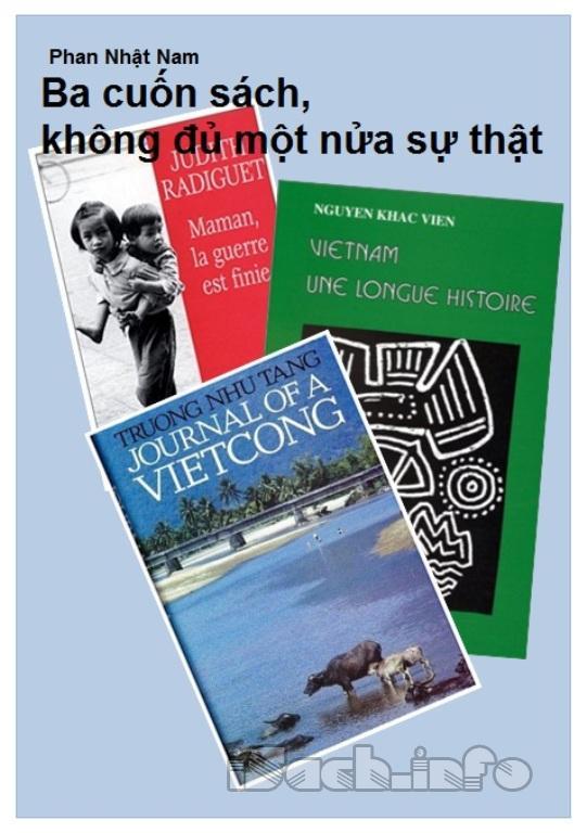 Ba Cuốn Sách, Không Đủ Một Nửa Sự Thật