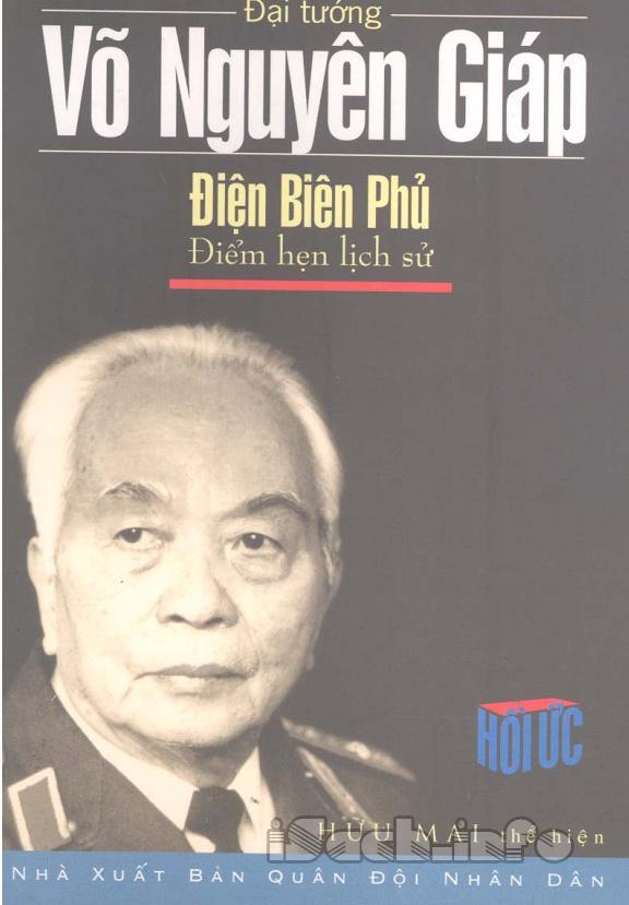 Điện Biên Phủ - Điểm hẹn lịch sử