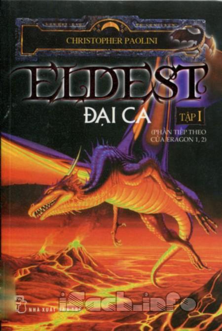 Eldest - Đại Ca