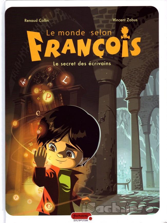 Francois - Chú Bé Gù