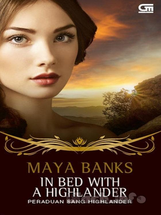 In Bed With A Highlander #1