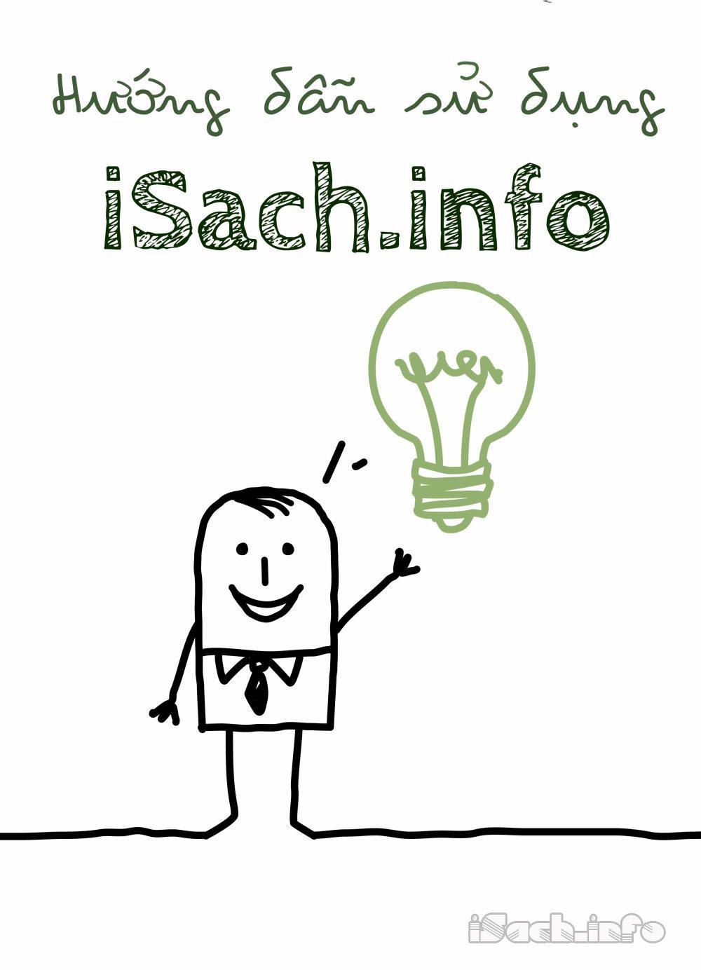 Hướng Dẫn Sử Dụng iSach.info