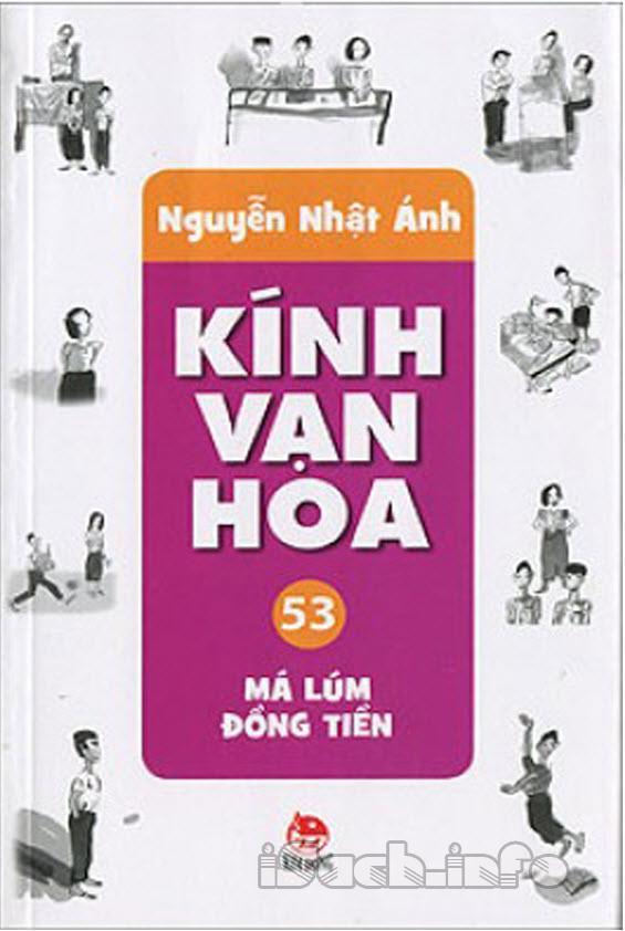 Kính Vạn Hoa 53: Má Lúm Đồng Tiền