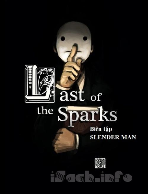 Last Of The Sparks