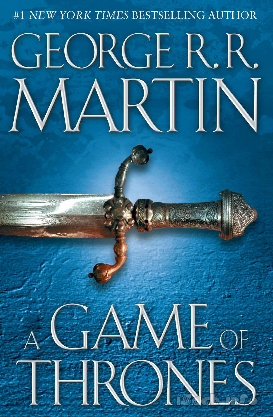 Song Of Ice And Fire: A Game Of Thrones