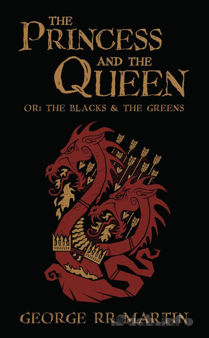 The Princess And The Queen, Or, The Blacks And The Greens
