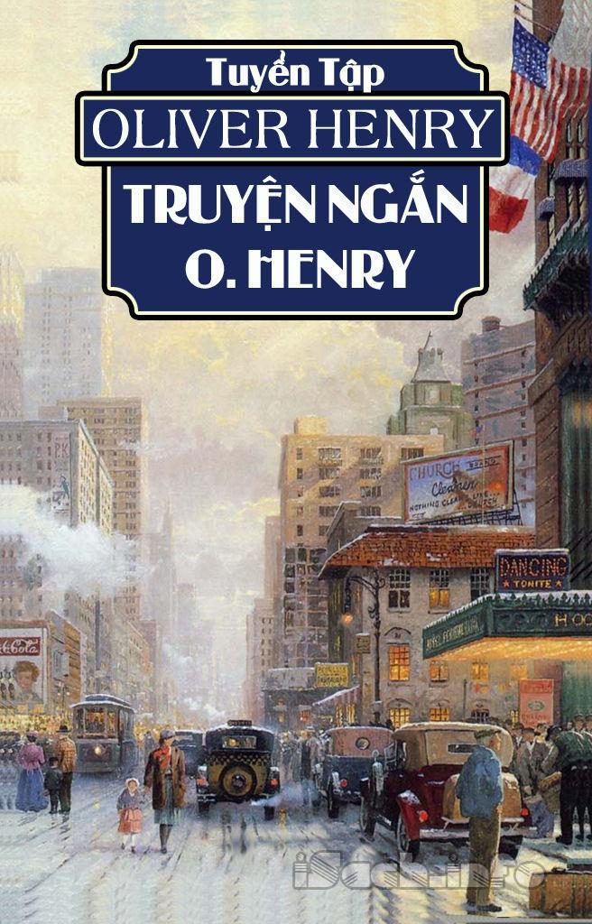 Truyện Ngắn O. Henry