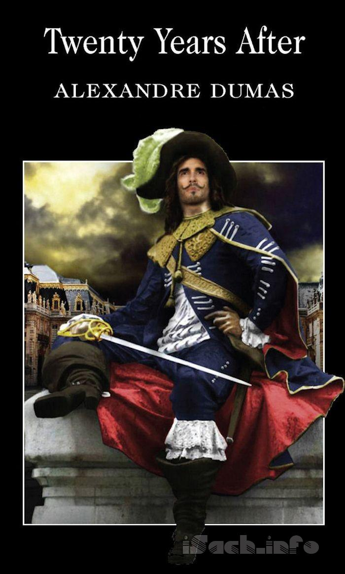 after twenty years 39 quotes from twenty years after (the d'artagnan romances, #2): 'friendship throws out deep roots in honest hearts, d'artagnan believe me, it is only t.