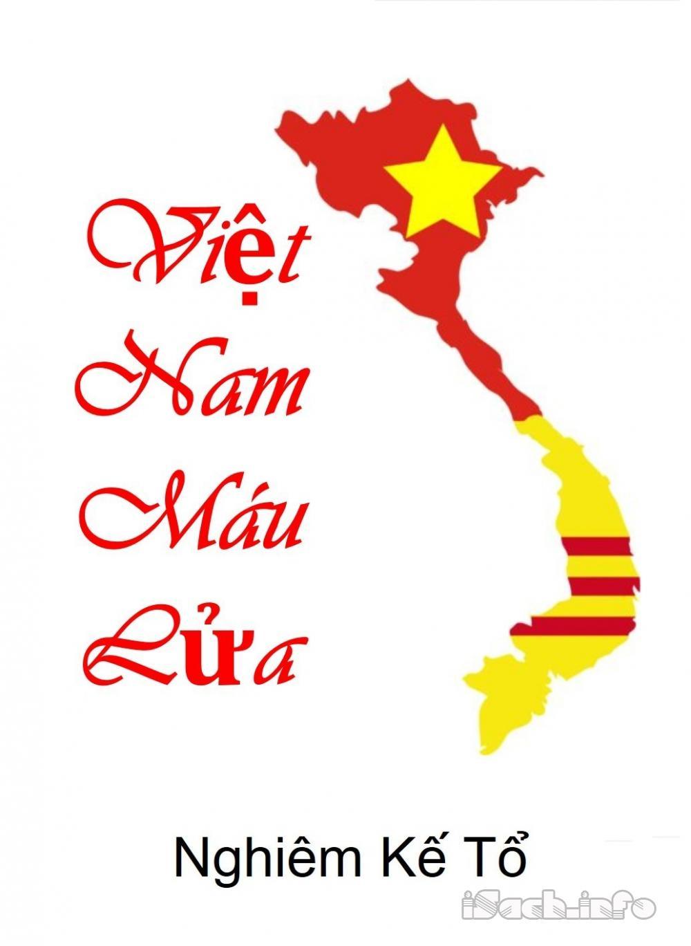 Việt Nam Máu Lửa