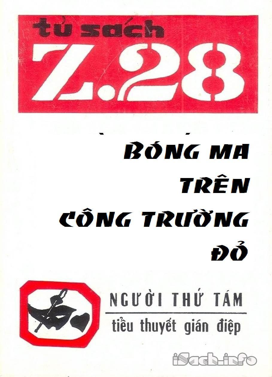 Z.28 Bóng Ma Trên Công Trường Đỏ