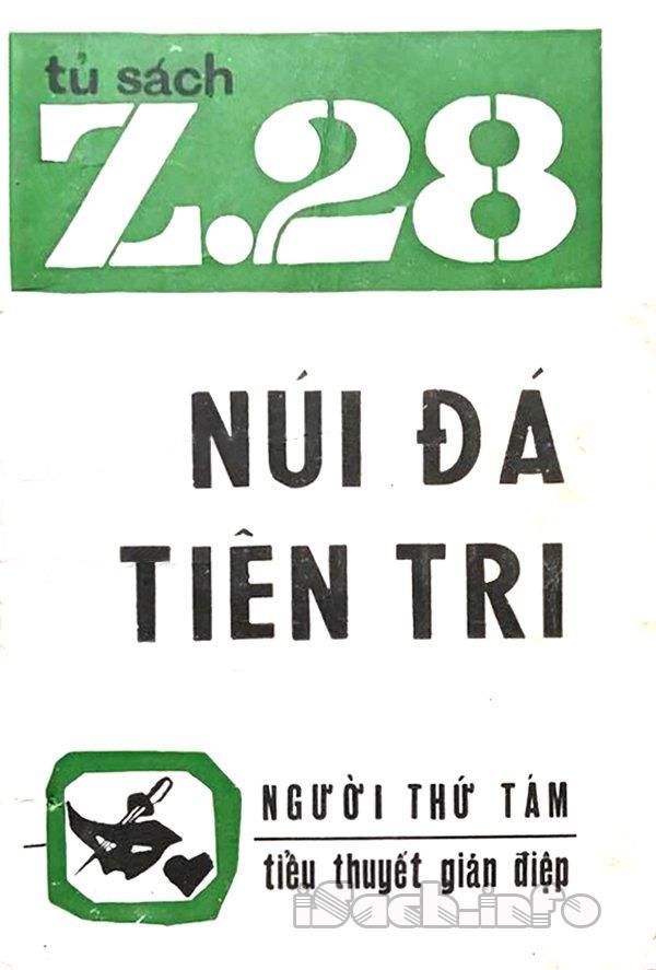 Z.28 Núi Đá Tiên Tri