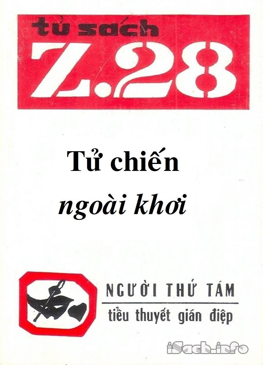 Z.28 Tử Chiến Ngoài Khơi